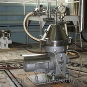 Сепаратор-сливкоотделитель Ж5-ОСЦП-1С фото