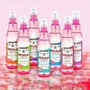 Иланг-Иланг - Ароматическая вода для зрелой кожи (200 мл) фото