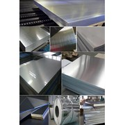 Нержавеющая сталь (лист нержавейки) от 0,5 до 5 мм. Формат листа 1х2 , 1.25х2.5 , 1,5х3. Марка 304-430. Доставка по всей области. №209 фото