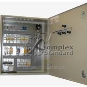 Устройство автоматического переключения питания на резерв типа АВР-100 фото