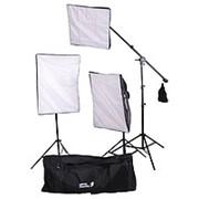 Освещение для профессиональной фото и видеосъемки в комплекте фото