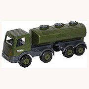 Престиж, автомобиль военный с полуприцепом-цистерной 48615 фото
