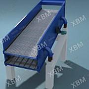 Круглый вибрационный грохот 2YK1860 фото