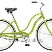 Велосипед Schwinn Slik Chik (2015) зеленый фото
