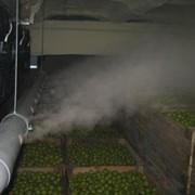 """Система увлажнения воздуха для холодильной камеры """"Вдох-Нова"""" 3000 ХК фото"""