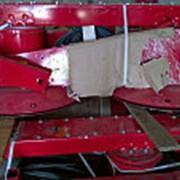 Роторная косилка WIRAX-1,65 фото