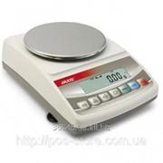 Весы лабораторные BTU2100 Axis фото