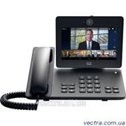 Проводной IP-телефон Cisco Desktop Collaboration Experience DX650 (CP-DX650-K9=) фото