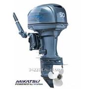 Лодочный мотор MIKATSU M70FEL-T фото