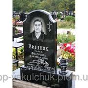 Памятник вертикальный для кладбища фото