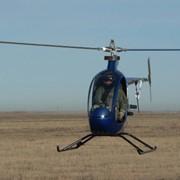 Вертолеты учебно-тренировочные Mosquito фото