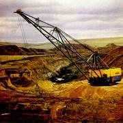 Добыча нефти и газового конденсата фото