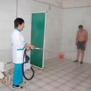 Лечебные души, Душ Шарко, Санаторий, Лечение, Санатории в Казахстане фото
