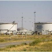 Проектирование нефтехимических, нефтегазоперерабатывающих производств фото