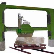 Камнеобрабатывающее оборудование фото