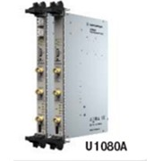 Высокоскоростные дискретизаторы Agilent Acqiris U1080A с встроенной ПЛИС для обработки сигналов фото