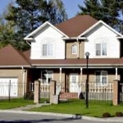 Дом по канадской технологии фото