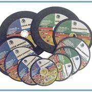 Discuri abrazive, diferite dimensiuni фото