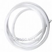Шланг силиконовый внутр. диам. 16 мм, стенка - 2 мм фото