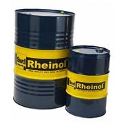 Масло для двигателей коммерческой техники SWD Rheinol Expert XH SAE 10W-40 фото