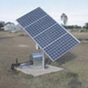 Насосы на солнечной энергии фото