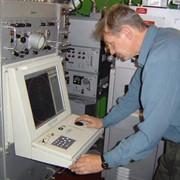 Модернизированная РЛС разведки воздушных целей П-19 МУ. фото