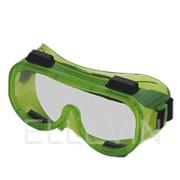 Очки защитные закрытые с не прямой вентиляцией ЗН4 ЭТАЛОН (РС) фото