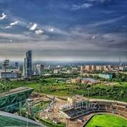 Обзорная экскурсия по городу Алматы + Медео фото