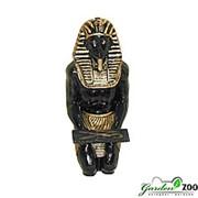 Скульптура интерьерная Фараон фото
