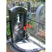 Реставрация могил и памятников