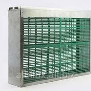 Изолятор Дадан 2 рамочный пластиковый фото