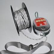Канатно-спускное пожарное устройство фото