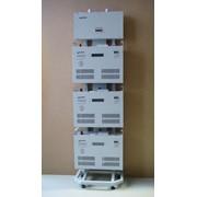 Детали и узлы общего применения в приборостроении, Стойки установочные крепежные для приборов,Стойка для стабилизаторов фото