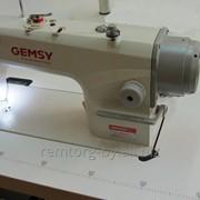 Ремонт швейной промышленной и бытовой техники фото