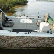 Производство алюминиевых лодок фото