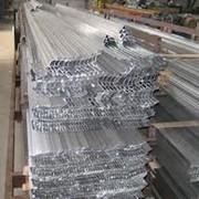 Алюминиевый фасадный профиль фото