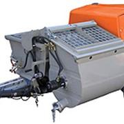 Штукатурная машина Projet Mix 180B фото