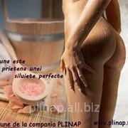 Saune de la compania PLINAP фото
