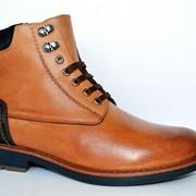 Ботинки мужские DENVIS 0857233 фото