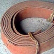 Тормозные ленты ЭМ-К (ЭМ-2) 100х10 (ГОСТ 15960-79) фото