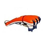 Вибромассажер ручной TIGER PAW MS-001 фото