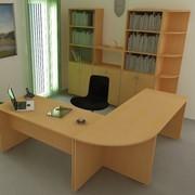 Мебель офисная, вариант 24 фото