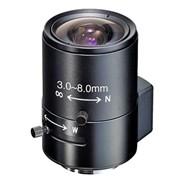 Объектив MicroDigital с автоматической DC диафрагмой MDL-3080D фото