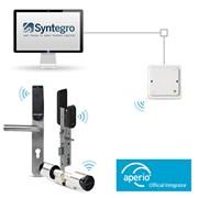 ПО SynGuard для систем контроля доступа фото