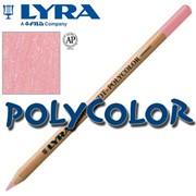 Высококачественные художественные карандаши Lyra Rembrandt Polycolor Розовый крап фото