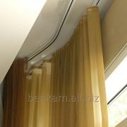 Алюминиевый профиль для потолочных карнизов фото
