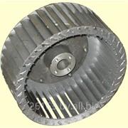 Крыльчатка вентилятора горелки фото