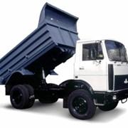 Вывоз мусора в Алматы фото