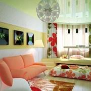 Курсы Дизайн и Декор интерьера фото
