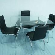 Стол обеденный DT1-005 фото